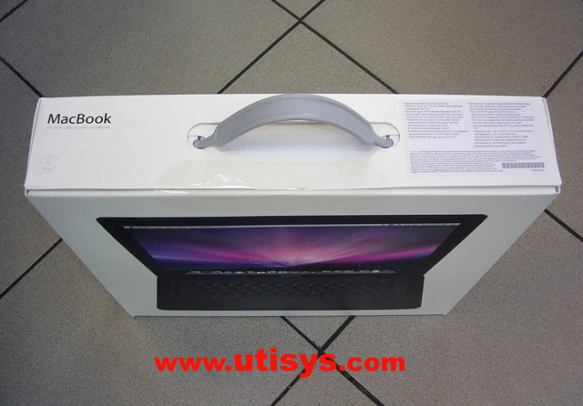 Apple Macbook""